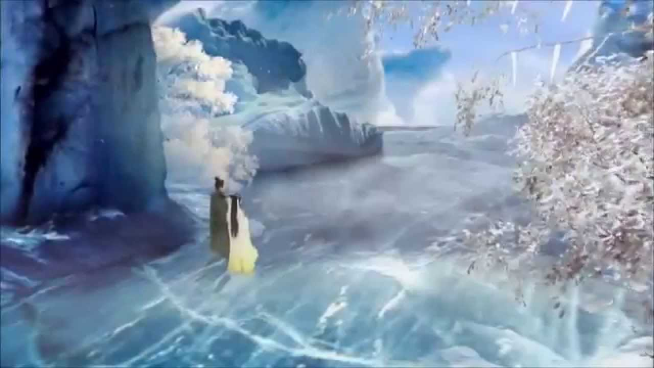 The Romance of the Condor Heroes (2014) Chapter 18