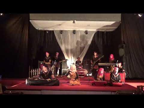 KOBARAN (Kolaborasi Band Tradisional)  MUSIK UNIT SENI DAN FILM UMS
