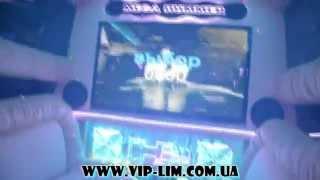 Мега Хаммер салон,изготовлен в Украине компания VIP-LIM