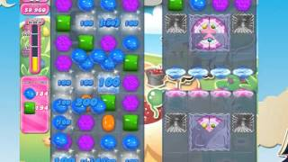candy crush level 751 completed
