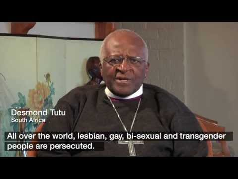 LGBT Rights in Africa - the Oslo Conference on Human Rights, Sexual Orientation and Gender Identity