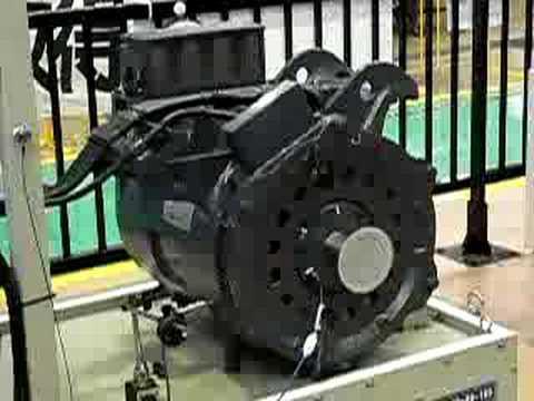 MT68型主電動機回転試験 - YouTu...