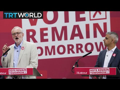 Roundtable: Is Jeremy Corbyn ready to be Britain