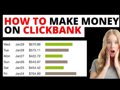 How to Make Money on Clickbank Using Native Ads [Optimisation Tutorial]