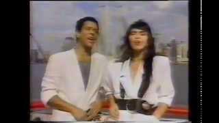 Rosanah Fienngo featuring Gregory Abbott - Tudo é Vida