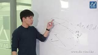 10 класс, 10 урок, Параллельные плоскости