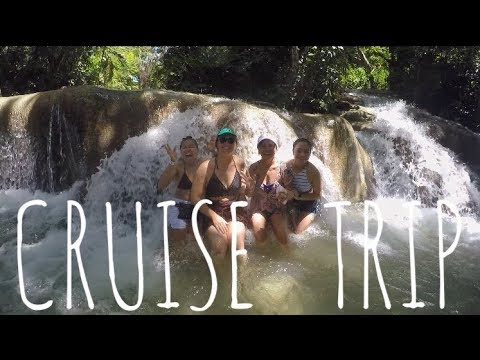 First Ever Carnival Cruise to the Caribbean | Travel Diary