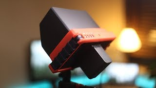 """Lilliput A7S 4K 7"""" Field Monitor Review"""