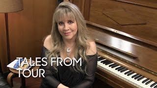 Tales From Tour: Stevie Nicks