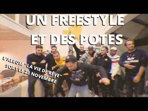 Bigflo & Oli - Un Freestyle Et Des Potes (J-10)