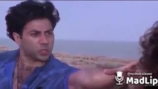 Filmy dubbing in hindi #part1