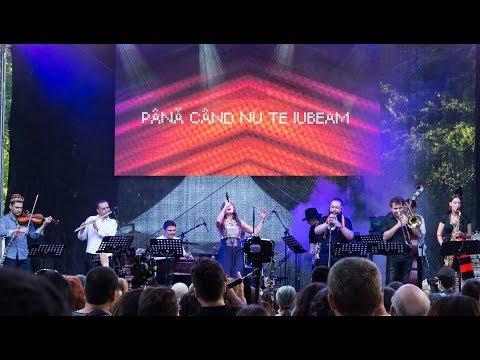 Până când nu te iubeam - Paula Seling & Cazanoi Orchestra