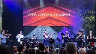 Pana cand nu te iubeam - Paula Seling &amp Cazanoi Orchestra