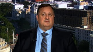 Walter Shaub: 'Not criminal' is a low bar for T... thumbnail