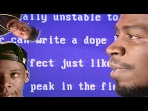 The Jaz aka Jaz-O ft. Jay-Z - The Originators