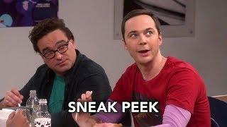 "The Big Bang Theory 11x07 Sneak Peek ""The Geology Methodology"" (HD)"
