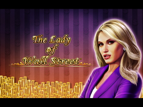 The Lady of Wall Street
