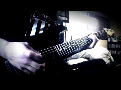 Symphony X - Bastards Of The Machine  (Cover)