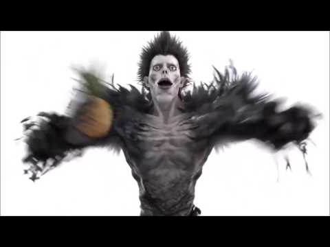 Sung by Ryuk: PPAP (Pen Pineapple Apple Pen) - Death Note Movie Promo