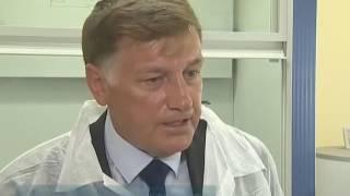 Вячеслав Макаров посетил производственную площадку компании «БиоВитрум»