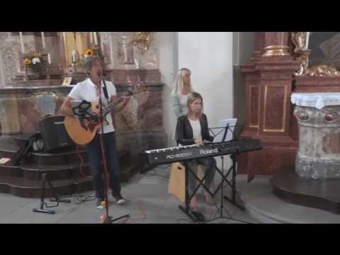 Keine ruhige Minute - Reinhard Mey (Vokales Cover) - YouTube