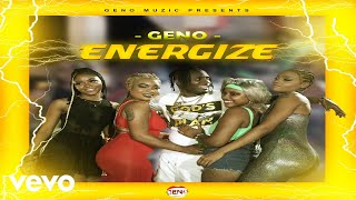 Geno - Energize (Official Video)