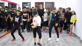 Teri Aakhya Ka Yo Kajal   Dance Choreography By Vijay Akodiya  Haryanvi Video Song 2018