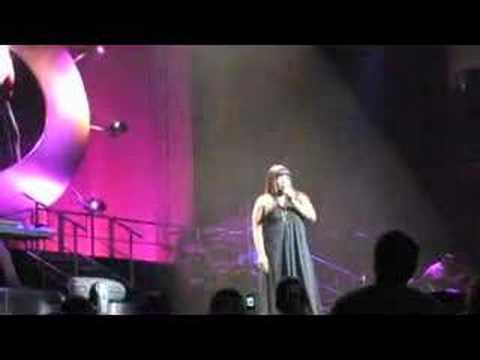 Lakisha Sings I Will Always Love You