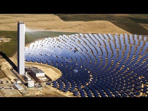 QUIEN SERA LA  PRÓXIMA POTENCIA MUNDIAL EN ENERGIA SOLAR