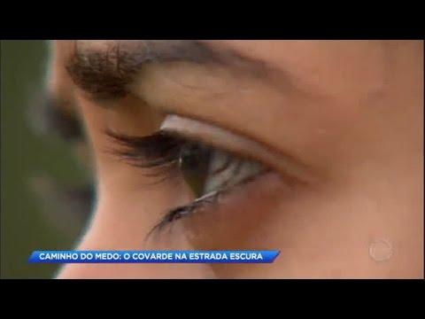 Jovem é atacada por maníaco em ponto de ônibus em Piracicaba (SP)