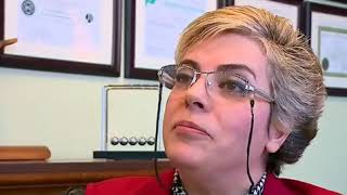 NBR FM New York City Interview-Giti Caravan [Counsellor and Psychotherapist]  Caravan Counselling