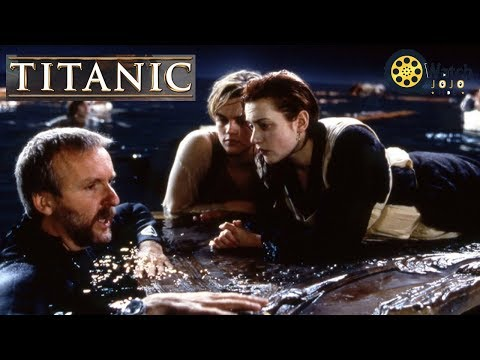 Titanic Star Leonardo DiCaprio Finally Breaks Silence About That Door Scene Controversy Wit Rose