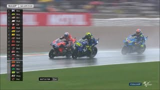 MotoGP 2018 Valencia Highlights