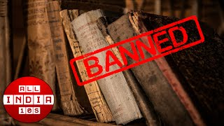 10 Books Banned In India