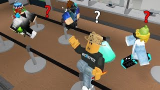 GUESS THE MURDERER!?! (Roblox Murder Mystery 2)