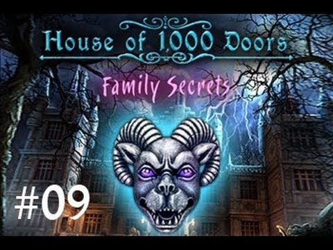 House of 1000 Doors: Family Secrets - Part 9 |