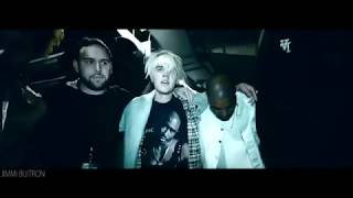 Justin Bieber ft. Chris Brown - RIDE (official video)
