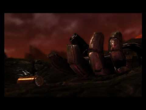 Starcraft 2 Credits Song