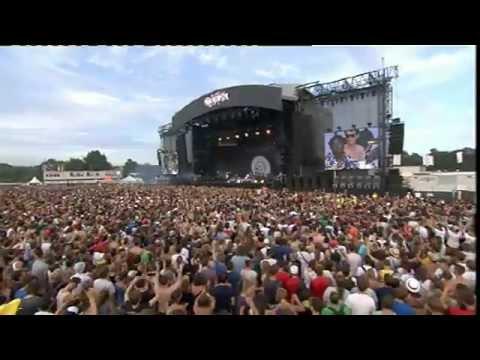 Bloc Party - Live @ Pukkelpop 2012 Full