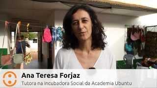 Testemunho Teresa Forjaz