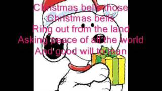 Baixar Snoopy's Christmas Lyrics