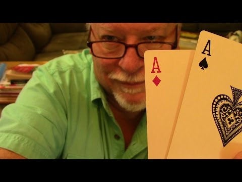 Poker Ramble, ASMR soft spoken