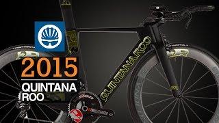 Quintana Roo Bikes 2015