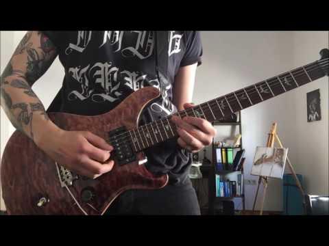 Limp Bizkit  Eat You A Guitar  With Wes PRS Guitar