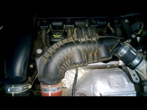 Peugeot 207 GTI timing issue, but no fault codes on ECU