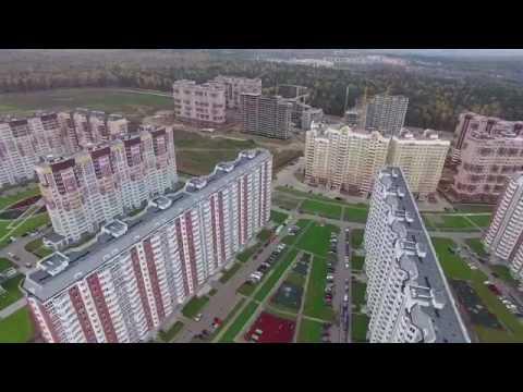 ЖК Восточное Бутово (ЖК Боброво, мкр. Восточное