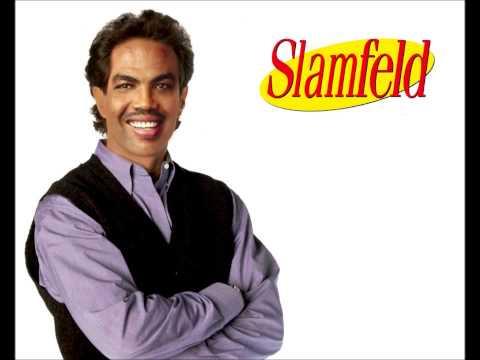 Slamfeld (Quad City DJ's vs. Seinfeld)