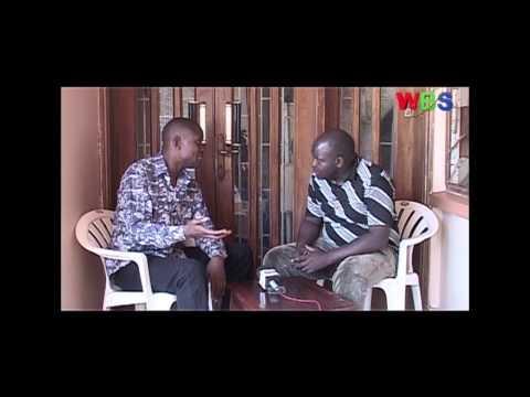 FDC DP master plans: Timothy Sibasi and Presidential Spokesperson Tamale Mirundi