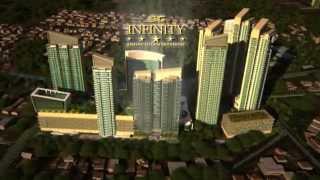 Gambar cover infinity tower kemang village