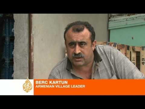 Armenians face few options in Syria